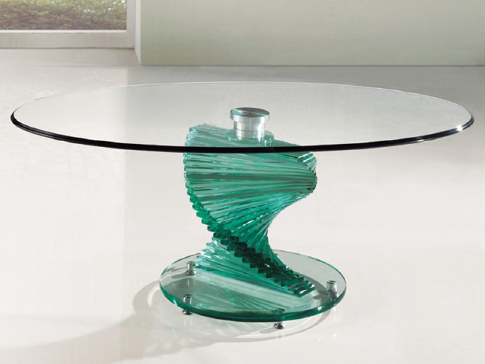 Featured Photo of The Perfect Unique Glass Coffee Tables