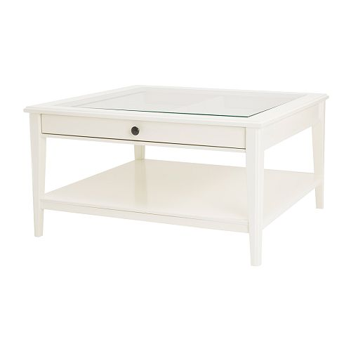 Featured Photo of White Modern Coffee Tables