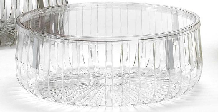 Featured Photo of Small Round Acrylic Coffee Table
