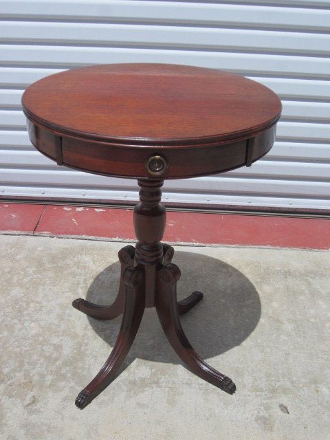 Antique Tables Antique Accent Tables Antique Furniture Antique Accent Tables And Antique Furniture Round Antique Coffee Table (View 6 of 10)