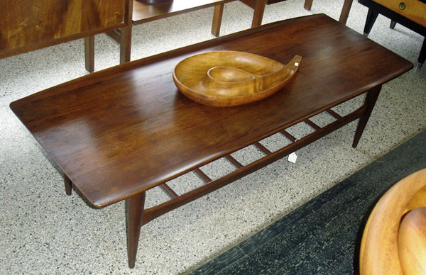 Featured Photo of Vintage Modern Coffee Table