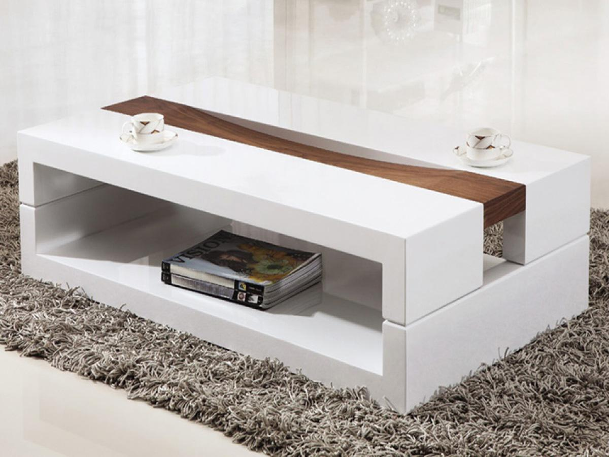 2018 Latest Modern Cheap Coffee Tables