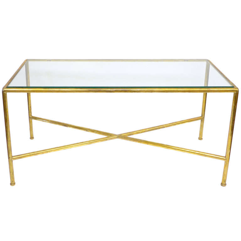 brass-glass-coffee-tables-antique-brass-and-glass-coffee-table-modern-design-sofa-table-contemporary-wooden (Image 1 of 10)
