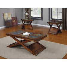 Featured Photo of Cheap Coffee And End Table Sets For Sale