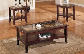 Cheap Coffee And End Table Sets Besides That Is One Of The Why Coffee Tables Have Made For That Is To Make Everyone Enjoy The Time And Relax (Image 2 of 10)