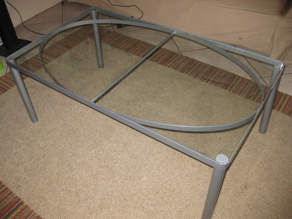Coffee Tables From Ikea Handmade Contemporary Furniture Too Much Brown Furniture A National Epidemic (Image 2 of 7)