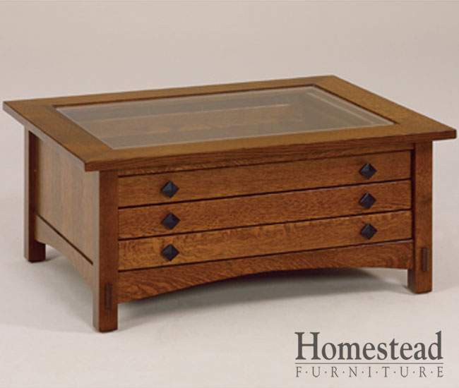Featured Photo of Contemporary Coffee Tables Glass Top Furniture