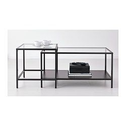 Coffee Tables With Storage Ikea Compartments May Be Made Of Marble Or Other Unique Materials (Image 2 of 8)