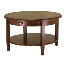 concord-round-coffee-table-with-drawer-and-shelf-round-out-your-living-spaces-round-coffee-table-with-drawer-furniture (Image 3 of 10)
