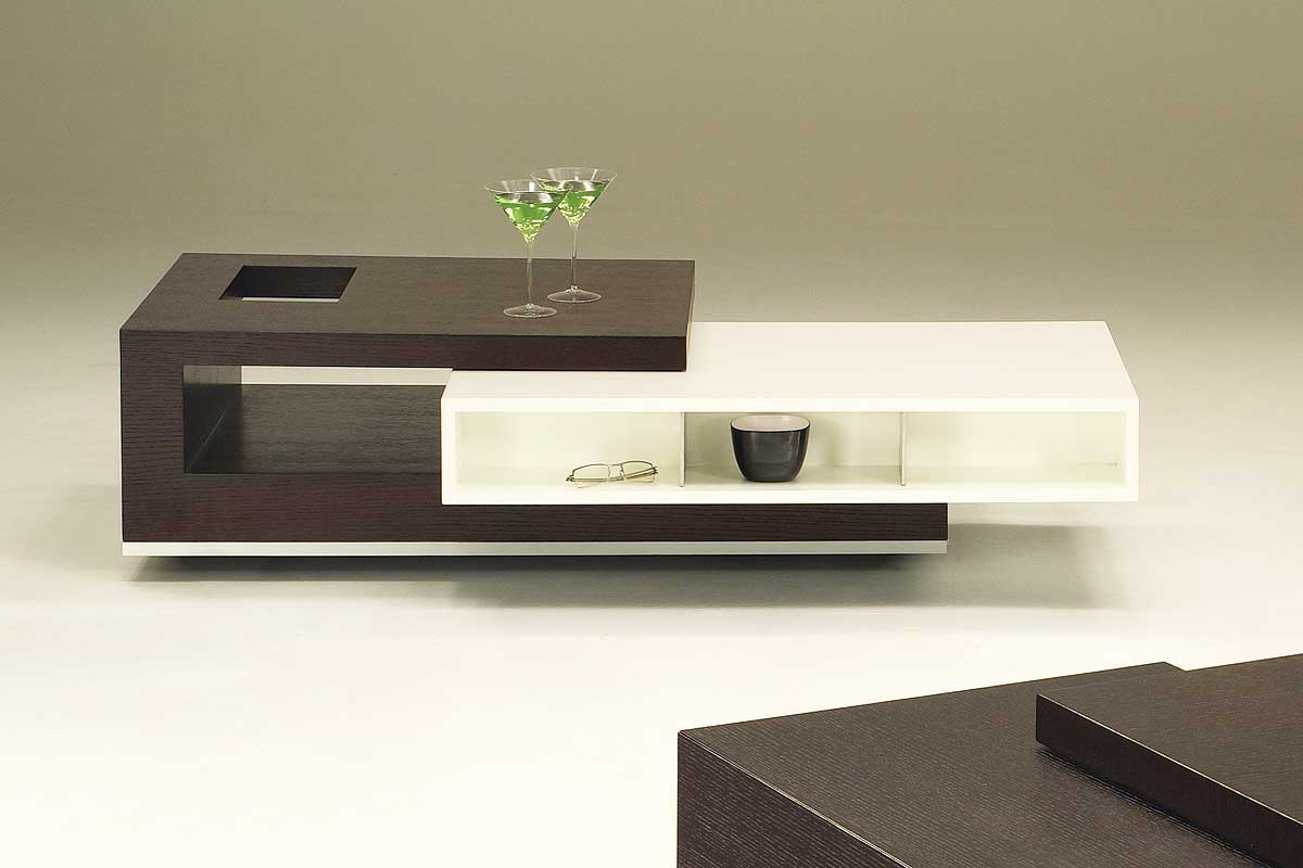 10 Best Collection of Ultra Modern Coffee Table Furniture