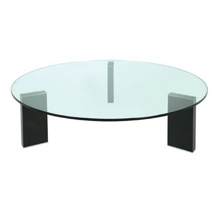 Contemporary Glass Top Coffee Tables Minimalist Design On Table Design Ideas Small Round Glass Coffee Table (Image 3 of 10)
