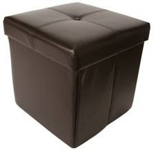 cube-upholstered-storage-ottoman-round-leather-storage-ottoman-coffee-table-ottomans-and-poufs-round-tufted-leather-coffee-table (Image 3 of 10)
