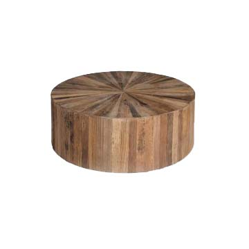 cyrano-coffee-table-solid-round-coffee-table-solid-wood-low-round-coffee-table-solid-wood-coffee-table (Image 3 of 10)