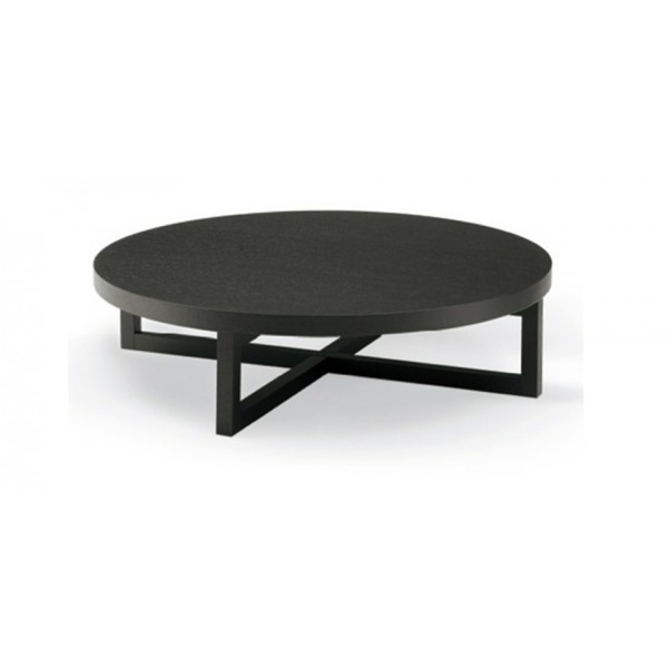 Designer Furniture Coffee Table Black Round Coffee Tables Living Room With A Coffee Round Coffee Table In Antique Tables (Image 6 of 10)