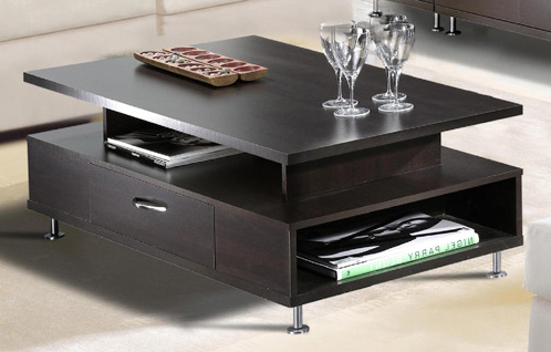 Featured Photo of Modern Coffee Tables With Storage Detail