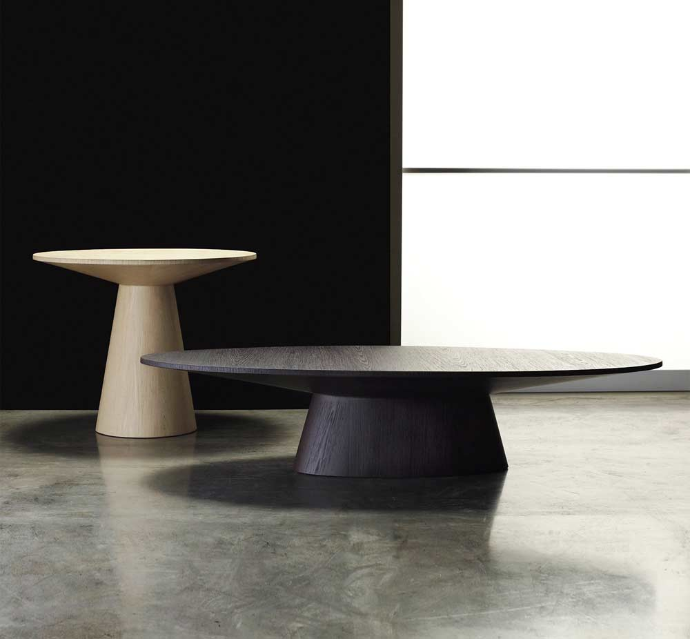 Top 10 of Oval Modern Coffee Table