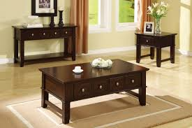 Featured Photo of End Table And Coffee Table Sets For Living Room