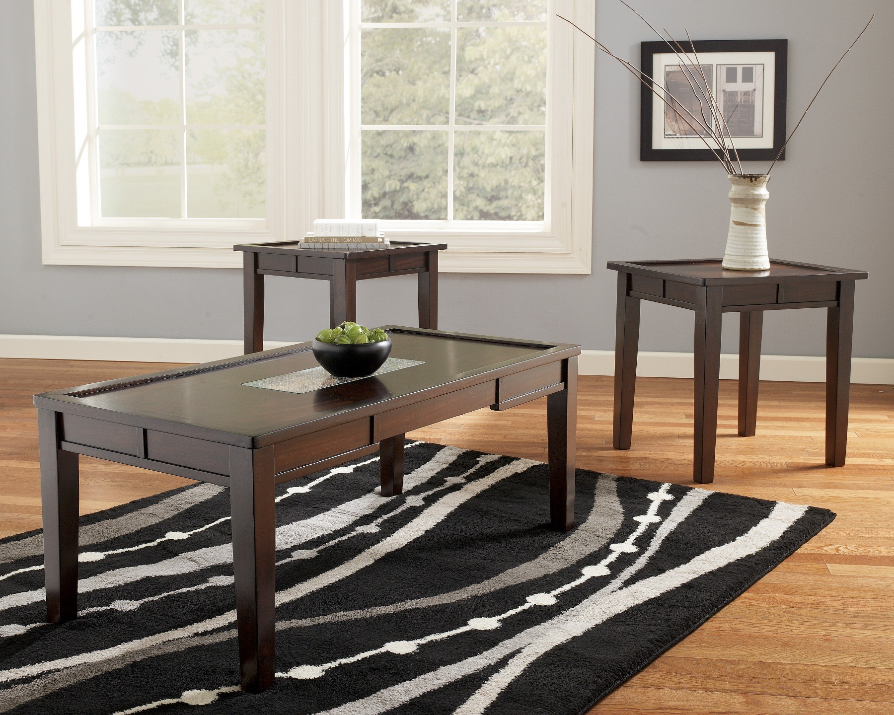 9 Best Ideas of 3 Piece End Table Coffee Table Sets