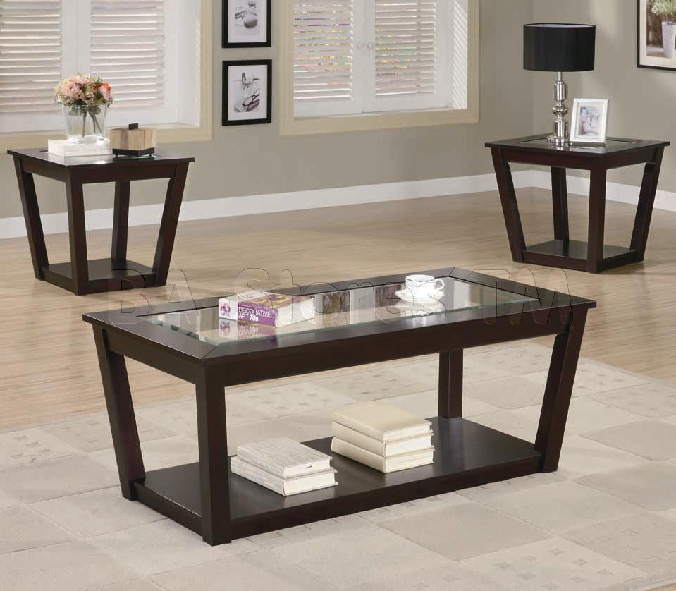 End Table Coffee Table Sets Use Your Time To Browse And Take The First Suitable Option You Found Pottery Barn Inspiration Ideas (Image 8 of 9)