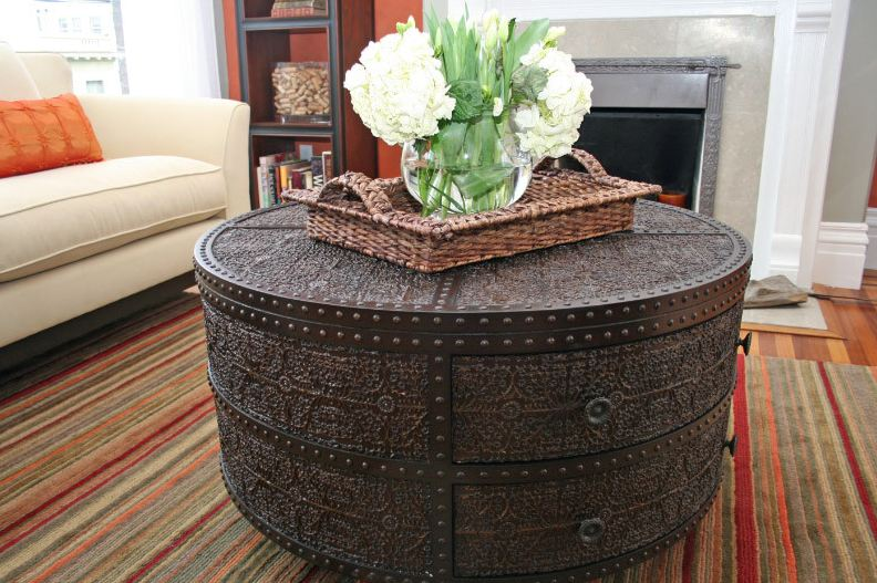 Fantastic Small Round Coffee Table On Furniture Small Round Coffee Tables Coffee And Side Tables (Image 3 of 10)