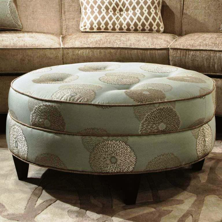 Gallery Of Amazing Tufted Storage Ottoman As Identical Ottoman Type Awesome Round Tufted Storage Ottoman Coffee Table (Image 2 of 10)
