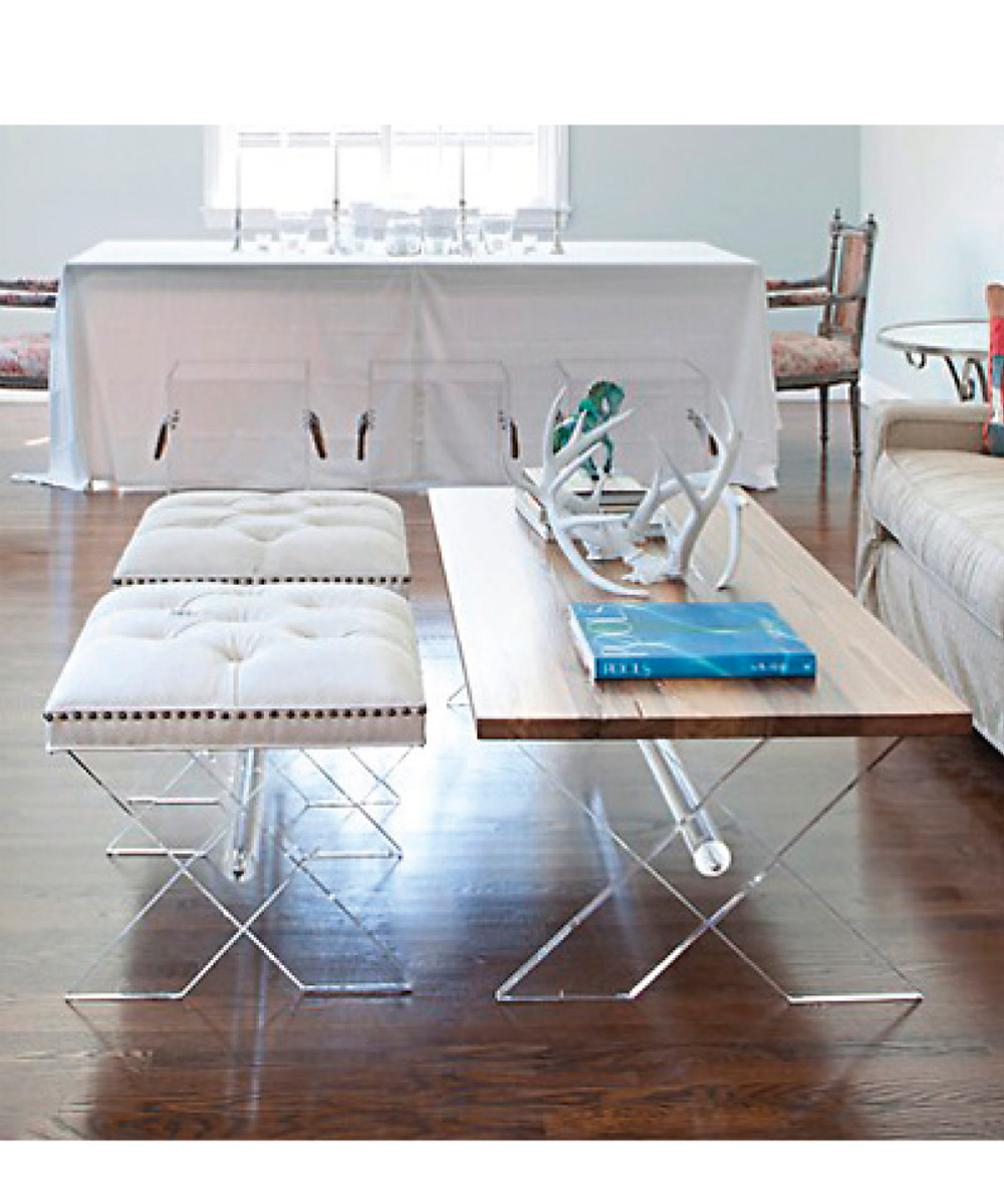 Acrylic Coffee Table Top: 10 Ideas Of Small Round Acrylic Coffee Table