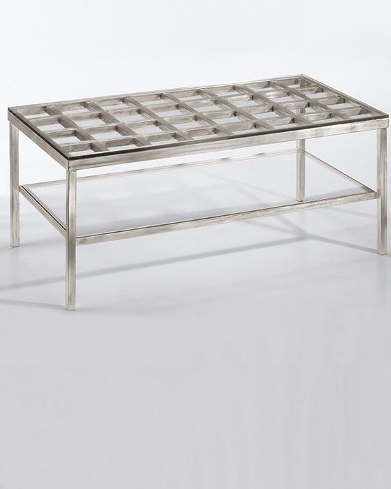 glass-and-silver-coffee-table-Sofa-set-existing-in-your-living-room-is-not-perfect-without-stylish-coffee-tables (Image 5 of 9)