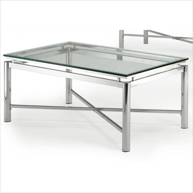 glass-and-silver-coffee-table-unusual-frame-composing-glass-coffee-table-symbolizes-futuristic-style-top-cocktail-table-contemporary (Image 7 of 9)