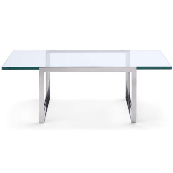 Glass Modern Coffee Table Set Of Glass Coffee Table Is A Perfect Choice For Modern Living Room (Image 9 of 10)