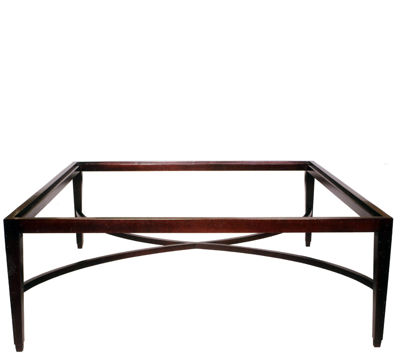 Glass Topped Coffee Tables Uk Mendocino Coffee Table Metal Glass Top Living Room Accent Furniture Storage Black (Image 6 of 10)