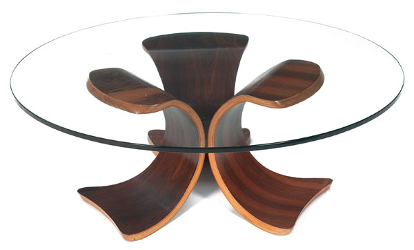 Great Round Glass Coffee Table Round Coffee Table Glass Round Glass Coffee Tables Genoa Round End Table With Glass (Image 2 of 10)