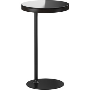 Ikea Stockholm Side Table Black Round Coffee Table