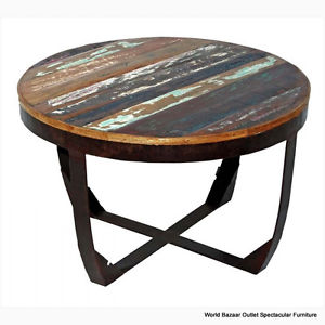 image-is-loading-30-round-coffee-table-solid-multicolor-reclaimed-wood-30-inch-round-coffee-tables-circle-coffee-tables (Image 4 of 10)