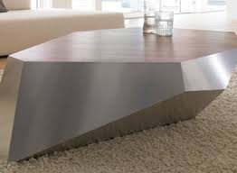 images-Modern-wood-coffee-table-reclaimed-metal-mid-century-round-natural-diy-modern-unique-Modern-coffee-tables (Image 3 of 10)