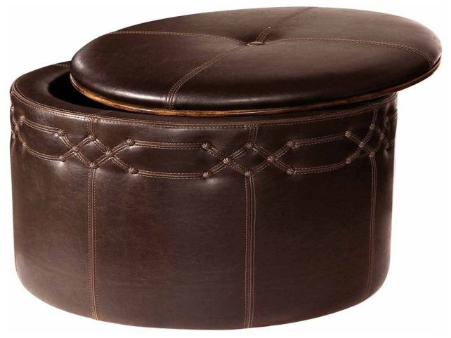 leather-round-ottoman-coffee-table-round-leather-storage-ottoman-coffee-table-unique-round-ottoman-coffee-table (Image 6 of 10)