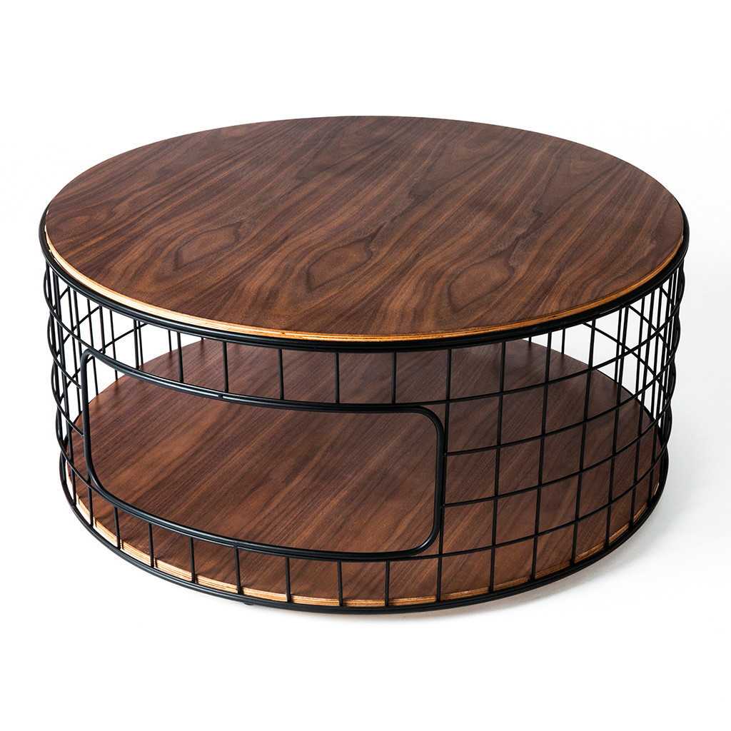 Metal And Round Wood Coffee Table Big Round Coffee Table Wood Round Coffee  Tables Large Round
