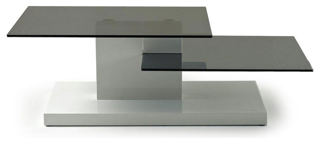 Modern Glass Top Coffee Tables Of Eras Gone By Are Truly Some Of The Most Beautiful Pieces Of Furniture You Will Have To Decide Upon For Your Home (Image 5 of 9)