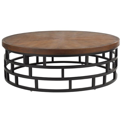Outdoor Cocktail Table Home Outdoor Cocktail Coffee Table Tommy Bahama Outdoor Living Outdoor Coffee Table Round (Image 5 of 10)