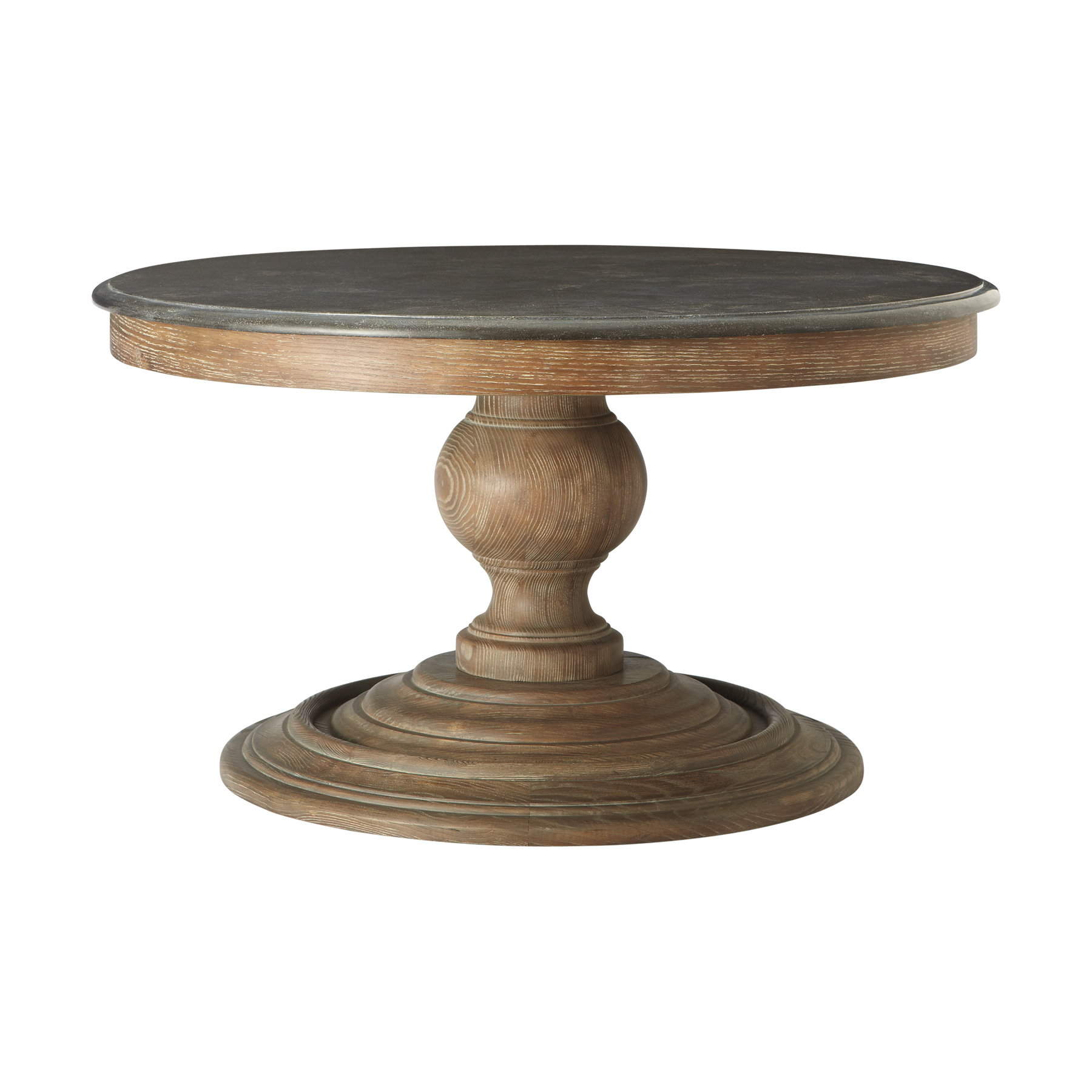Piero 36 Inch Round Coffee Table Classic Round Wooden Lacquered Coffee Table 36 Round Coffee Table 36 In Round Table (Image 7 of 10)