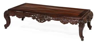 Queen Anne Coffee Table Set Warm Mahogany Wood Became A Favorite In America Many Of The Furniture Pieces Survived From The 18th Century Made From This Material (Image 10 of 10)