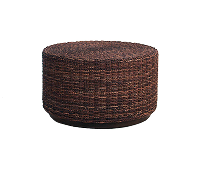 Rattan Round Coffee Table Dark Brown Round Rattan Coffee Table Ideas For Decorating Pier One Wicker Chair Wicker Tables (Image 5 of 10)