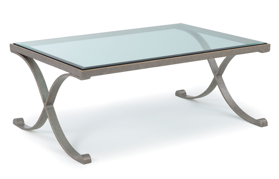 rectangular-glass-coffee-tables-her-lounge-collection-1954-has-the-simple-architectural-lines-and-unparalleled-construction-of-all-modern-classics (Image 5 of 10)