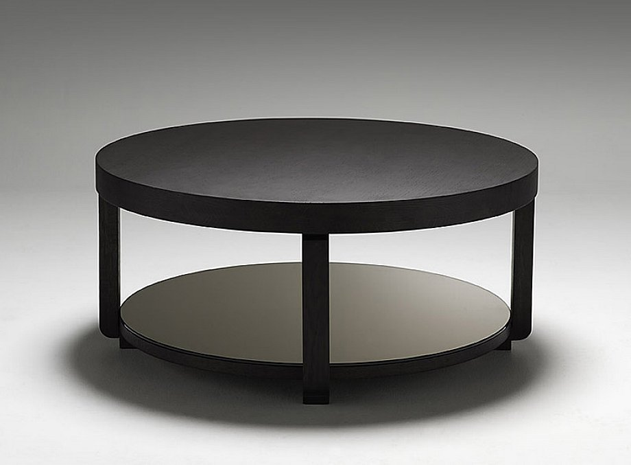Amazing Round Coffee Table Black Round Black Coffee Table Coffee Tables In Black  Round Glass Coffee Tables