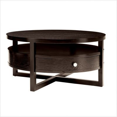 Round Coffee Tables With Drawers Coffee Table With Drawer Glass Drawer Coffee Table Round End Tables With Drawers (View 5 of 10)
