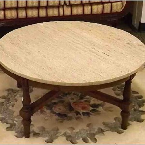 Genial Round Granite Top Coffee Table Round Granite Coffee Table Round Granite Top Coffee  Table (Image