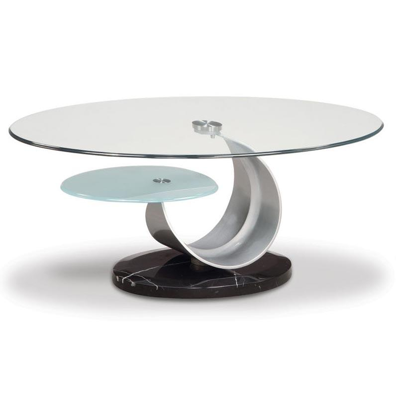 Round Modern Coffee Table Luxury Unique Design Round Glass Coffee Table Modern Round Coffee Tables (Image 10 of 10)