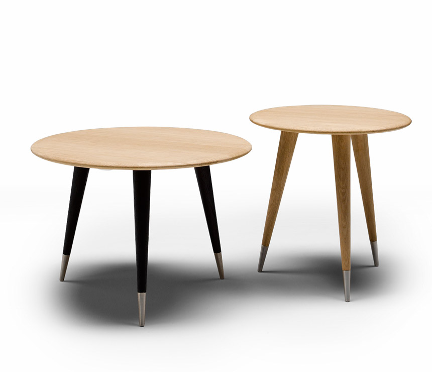Round Retro Coffee Tables From Danish Furniture Contemporary Round Coffee Tables Modern Coffee Tables And End Tables (Image 8 of 10)