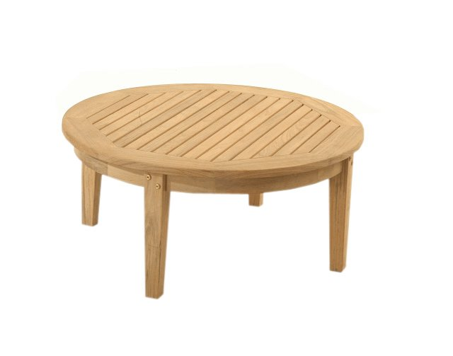 10 best round outdoor coffee table umbrella hole for Rustic outdoor wood coffee table