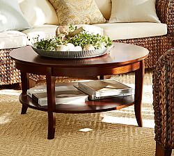 Round Tray Coffee Table End Tables And Sofa Tables Damien Round Tray Table Idea Of A Coffee Table Plus Tray On Top (Image 6 of 10)