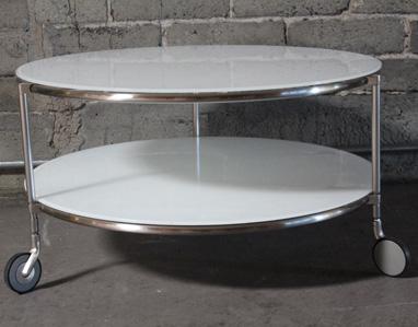 Round White Glass Coffee Table White Round Coffee Table White Coffee Table From The Most Popular